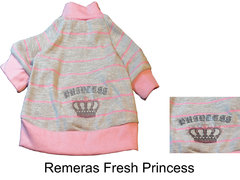Remeras Fresh en internet