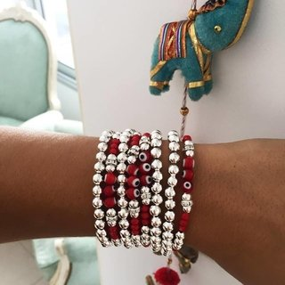Pulsera Red Eye