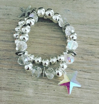 Pulsera Star Bright
