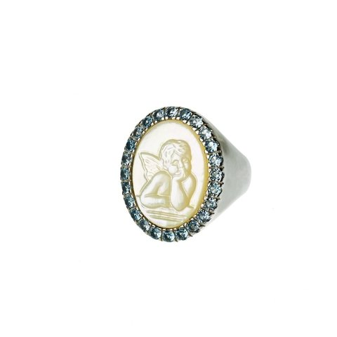 Guardian Angel Ring - buy online