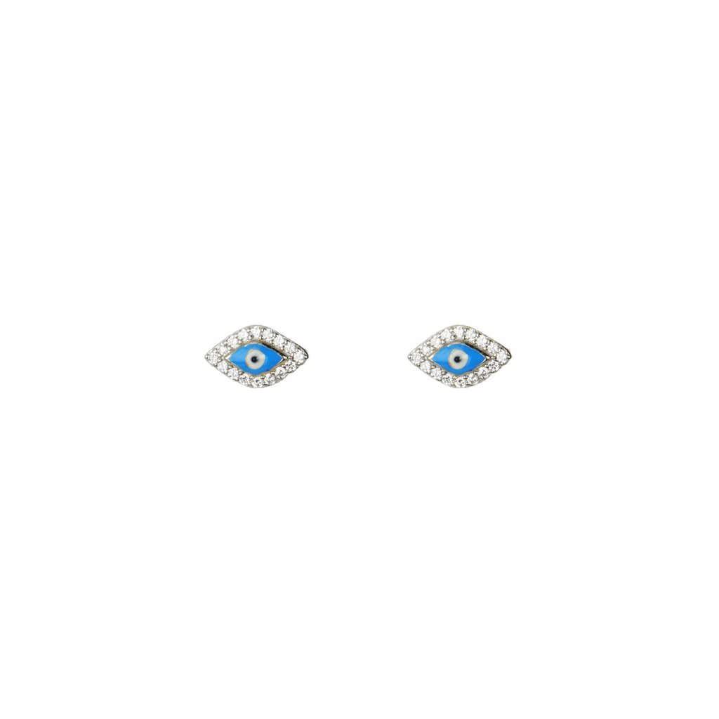 Classic Eye Earrings