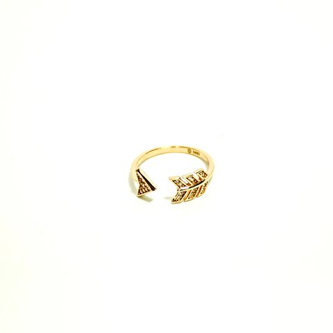 Arrow Ring - buy online