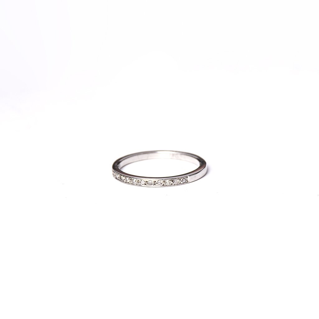 Endless Medium Ring