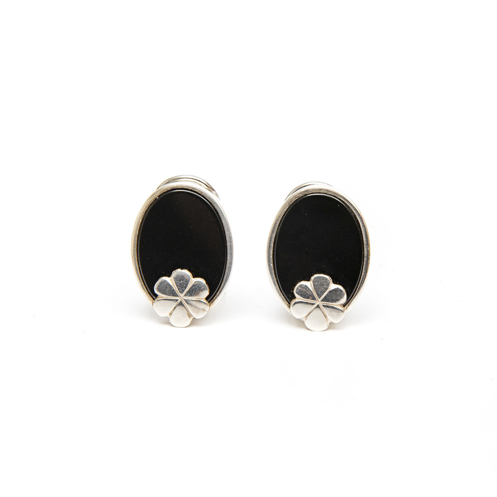 Onyx Earrings - buy online