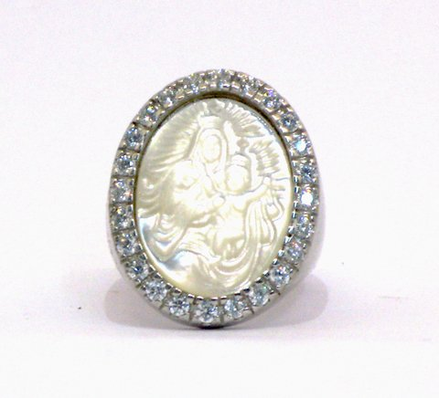 Anillo Virgen de Shoenstat - buy online