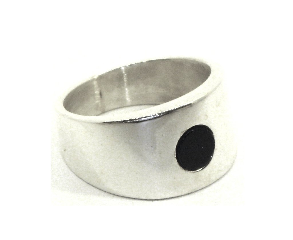 Black Eye NET Ring