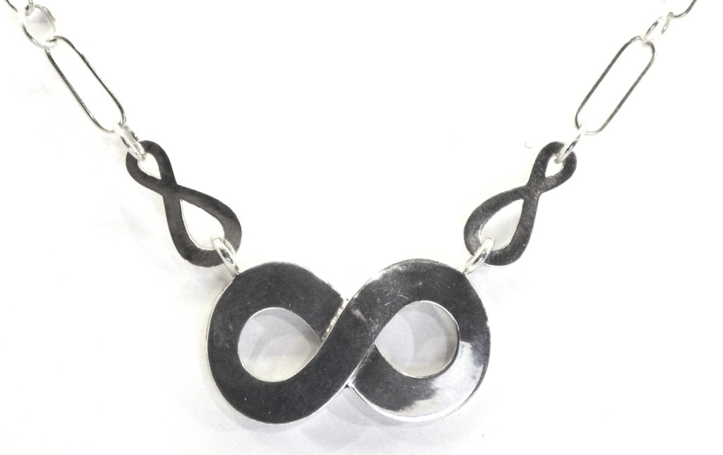 Infinit NET Necklace