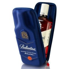 Ballantines Zip Case 750 ml - comprar online