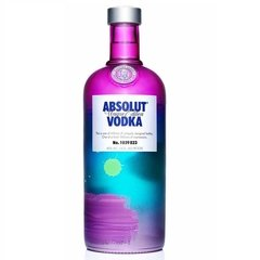 Absolut Vodka Unique Edition 750 - comprar online
