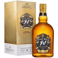 CHIVAS REGAL XV