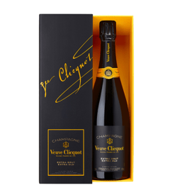 Veuve Cliqcuot Extra Old x 750 ml