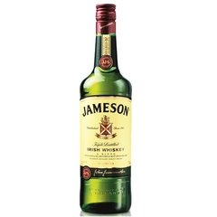 Jameson Irish Whisky 1000ml