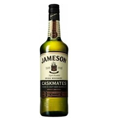 JAMESON CASKMATES 750 ml