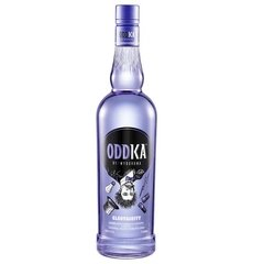 Oddka Electricity Vodka by Wyborowa 750 - comprar online