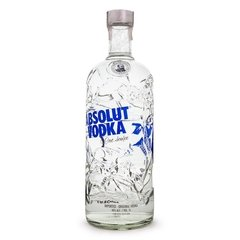 Absolut Comeback 750 ml