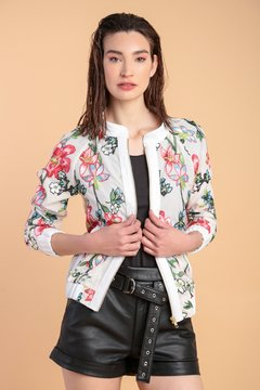 Campera Hummingbird en internet