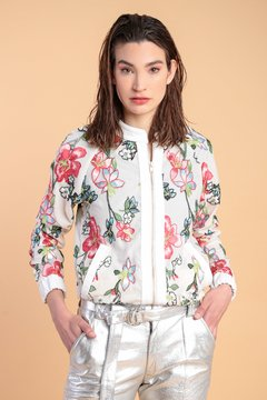 Campera Hummingbird
