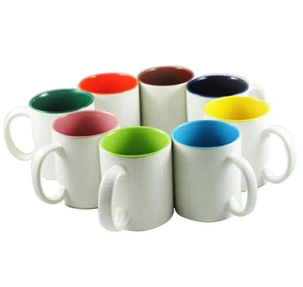 Mug color interno