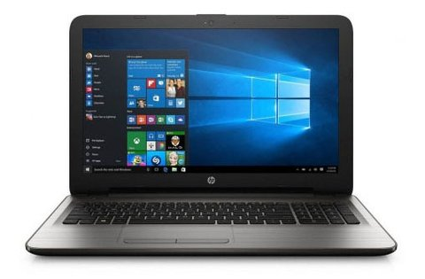 Notebook Hp 15-ay138cl core I7 16gb RAM 1tb