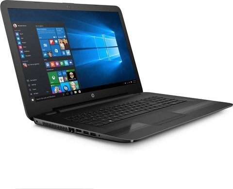 Notebook Hp 17-x116dx 17.3