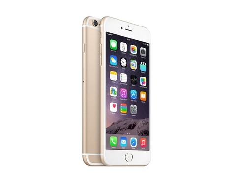 Apple Iphone 6s 128gb A9 4g Ios 9 3d Touch 4k 12mp 2gb Ram