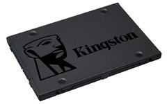 Disco Solido Ssd Kingston A400 120gb SATA - comprar online