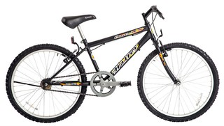 Bicicleta Halley Mountain Bike 19090 Rod 24