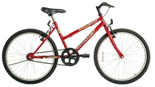 Bicicleta Halley Mountain Bike 19092 Rod 24