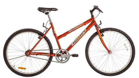 Bicicletas Halley Mountain Bike 19102 Rodado 26 - comprar online