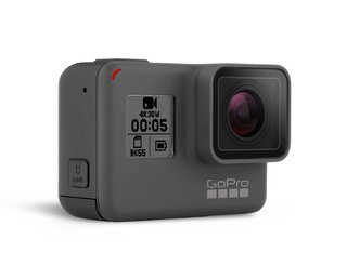 Cámara Go Pro Hero 5 Black Edition 4k Wifi Full Hd 12mpx - comprar online