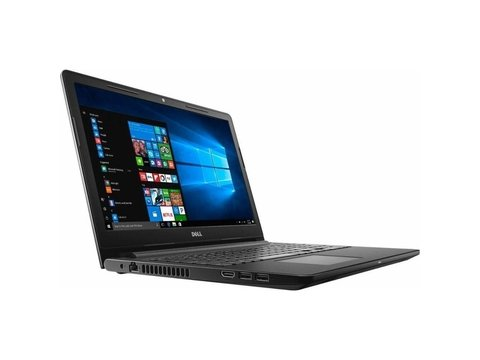 Dell Inspiron 3567-3629blk Core I3 1tb 6gb ram