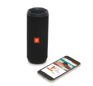 Parlante Portatil Jbl Flip 4 Bluetooth Iphone Micro Usb