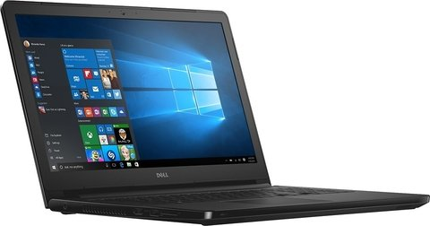 Notebook Dell Inspiron 5566 touch Core I3 6gb RAM 1tb