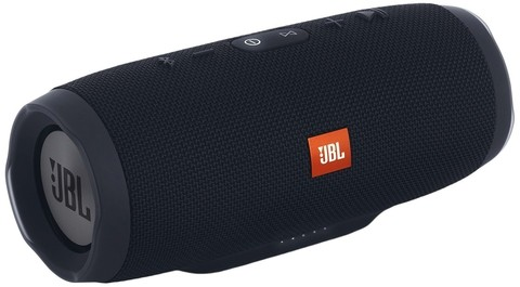 Parlantes Bluetooth Jbl Charge 3 Iphone Android Sumergible - tienda online