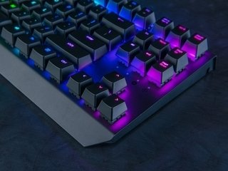 Teclado Gamer Razer Blackwidow Tournament Chroma X - comprar online
