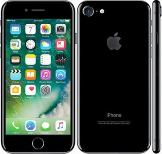 Apple Iphone 7 32gb 4.7' Retina 12mpx 4k A10 Resistente - comprar online