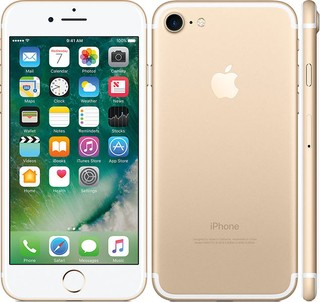 Apple Iphone 7 128gb 4.7' Retina 12mpx 4k A10 Resistente - tienda online