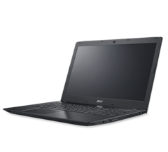 Notebook Acer E5-575-5157 Core I5 7200u 6gb Ram 1tb 15.6 en internet