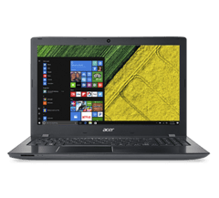 Notebook Acer E5-575-5157 Core I5 7200u 6gb Ram 1tb 15.6