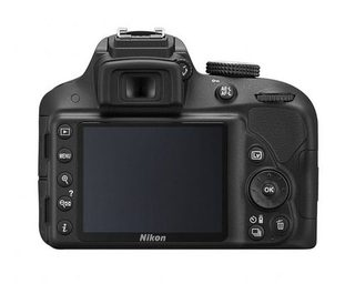 Camara Digital Nikon D3300 Kit 18-55 Vr Full Hd 24.2 Mpx - tienda online