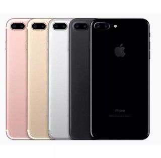 Apple Iphone 7 Plus 128gb 5.5' A10 4k 12mp Libres en internet