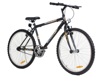 Bicicleta Halley Mountain Bike Classic 19100 Rod 26