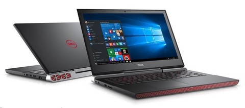 Dell Inspiron 15 7567 Gaming 15.6 Core I5 7300hq 8gb 1tb