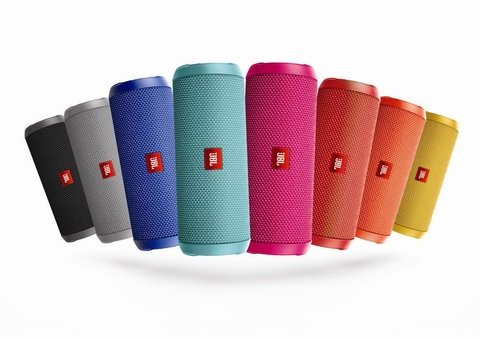Parlante Portatil Jbl Flip 3 Bluetooth Iphone Micro Usb