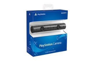 Camara Playstation Sony Original Ps4 Caja Webcam