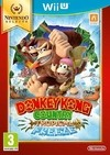 Donkey Kong Country Tropical Freeze Wii U Nuevo Sellado