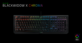 Imagen de Teclado Gamer Razer Blackwidow Tournament Chroma X
