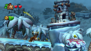 Donkey Kong Country Tropical Freeze Wii U Nuevo Sellado en internet