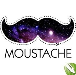 Sublimacion de Remeras Estampadas Sublimadas Estampa MOUSTACHE10 - comprar online