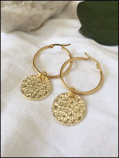 AROS KIEV GOLD LOVE LOLA